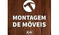 Logo de RM Montagem de Móveis e Fretes