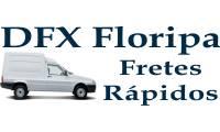 Logo de Dfx Floripa Fretes Rápidos