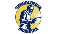 Logo Serralheria Moxuara em Nova Rosa da Penha