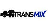 Logo de Transmix Concreto e  Pisos de Concreto 24h