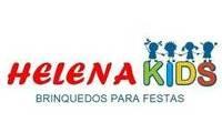 Logo de Helena Kids - Aluguel de Brinquedos Teresina em Santo Antônio