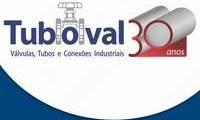Logo Tuboval Comercial em Jardim Limoeiro