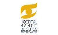Logo de Hospital Banco de Olhos de Porto Alegre em Vila Ipiranga