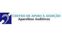 Logo Centro de Apoio À Audição - Salvador em Dois de Julho