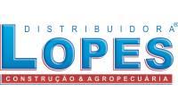 Logo de Distribuidora Lopes