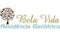 Logo de Bela Vida Residência Geriátrica em Setor Jaó