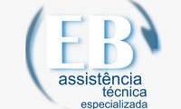 logo da empresa Assistência Técnica Especializada EB