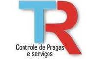 Logo Tr Controle de Pragas E Serviços