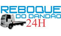 Logo de Reboque do Dandão 24h - Zona Norte