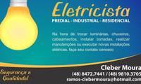 Logo de Eletricista Profissional