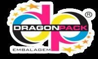 Logo de Dragonpack Embalagem