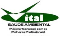 Logo de Vital Saúde Ambiental Dedetização em Cidade Universitária
