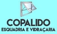 Logo de New Glass Squadrias Vidraçaria em Copacabana