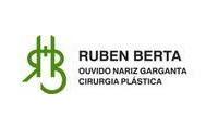 Logo de Hospital Ruben Berta em Indianópolis
