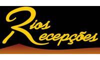 Logo de Rios Recepções em Potengi