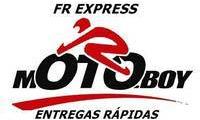 Logo de Fr Express Motoboy em Recanto das Emas