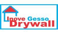 Logo Inove Drywall Gesso, Divisórias & Forros Acústicos em Vila Brasília