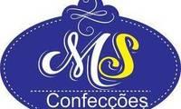 Logo de MS CONFECÇÕES em Centro (Taquaralto)