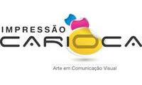 Logo Impressão Carioca - Gráfica Rápida em Vila Isabel
