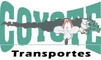 Logo de Coyote Transportes em Setor Habitacional Vicente Pires