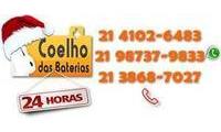 Logo de Coelho das Baterias - Lojas de Baterias Automotivas em Olaria
