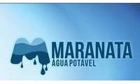 Logo Maranata Água Potável