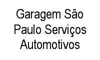 Logo de Garagem São Paulo Serviços Automotivos em Tucuruvi