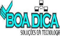 Logo de BOA DICA em Passo da Areia