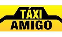 Logo Táxi Amigo