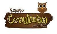 Logo de Espaço Corujinha Eventos em Tatuapé