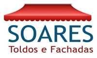 Logo de Soares Toldos em Jardim Atlântico