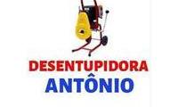 Logo de Desentupidora Antônio em Jardim Canguru