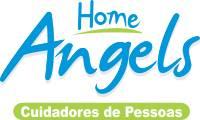Logo de Home Angels - Brasília Asa Sul em Guará II