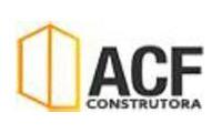 Logo de Acf Empreendimentos E Construções em Jardim Paulista