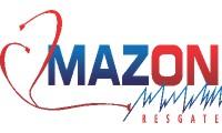 logo da empresa Amazon Resgates - UTI móvel em Manaus