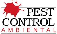 Logo de Ambiental Dedetização em Candeias