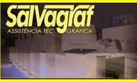 Logo de Salvagraf Assist. Técnica Gráfica em Interlagos