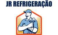 Logo de Jr Refrigeração E Forros
