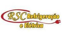 Logo Rsc - Refrigeração E Elétrica