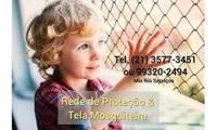 Logo Mix Redes de Proteção
