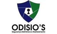 Logo de Odisio's Segurança Eletrônica e Rastreamento
