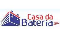 Logo de Casa das Baterias em Residencial Vereda dos Buritis