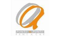 Logo de Ponto A Ponto Rent A Car em Carianos