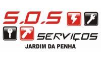 Logo de SOS Serviços - Chaveiro em Jardim da Penha