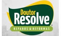 Logo de Doutor Resolve Pampulha I E II em Alípio de Melo
