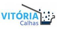 Logo de Vitória Calhas e Rufos