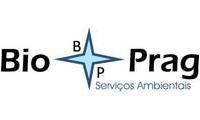Logo Bio Prag Serviços Ambientais