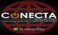 Logo Conecta - Soluções em Segurança Eletrônica E Informática em Plano Diretor Norte