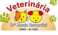 Logo de Clínica Veterinária Marcia Bernardini em Penha