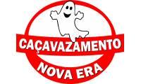 Logo de Caça Vazamentos Nova Era